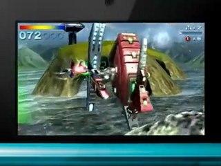 Player Experience de Starfox 64 3D