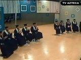 Esmeralda y Johnny Graduacion Academia Bicentenario 2 3