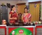 Abhiruchi - Recipes - Capsicum Miriyala Kura,Mushrum Soup,Ulavala masalaKura - 17th Feb 11 - 03