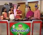 Abhiruchi - Recipes - Capsicum Miriyala Kura,Mushrum Soup,Ulavala masalaKura - 17th Feb 11 - 04