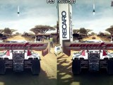 DiRT 3 - PS3 vs Xbox 360 - Graphics Comparison