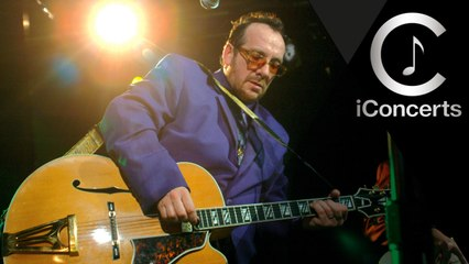 iConcerts - Elvis Costello - Peace Love And Understanding (live)