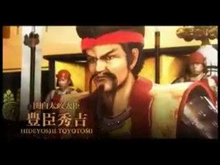 【パチンコPV】 花の慶次~焔オープニングPV動画
