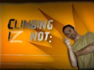 """Escalade: """"Climbing iZ not"""" episode 1"""