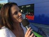 Sorgenia e Peugeot: i test drive della ION - Giovanni Nardelli (Sesto San Giovanni, 23.06.2011)