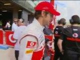 Alonso wins British Grand Prix