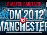 OM 2012 VS Manchester