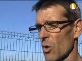 Football : RC Lens - UNFP à Camon