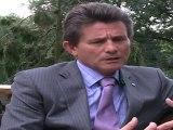 Interview d'Henri de Castries par Christian Gueugnier lors de la 6e Université d'été Financière de l'Echiquier