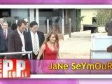 Jane Seymour sexy à 60 ans : ses secrets de beauté !