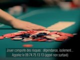 FPS Forges les eaux - Poker