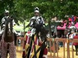 Omegang 2011 - Les Troubadours d'Aliénor - chanson Seigneur sachiez