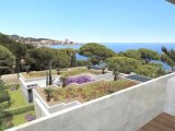 Maison Villa  appartement- Achat Vente Sainte Maxime (83120) - 125 m2  vue mer - N° 11856v - Excellence immobilier