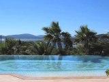 Maison Villa  appartement- Achat Vente Sainte Maxime (83120) - 340 m2  vue mer - N° 11522v - Excellence immobilier