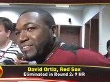 Ortiz Reacts to HR Derby