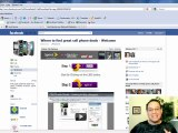Facebook Fan Pages - Creating Facebook Fan Pages