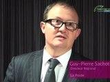 La Poste, partenaire des Trophées Territoire Innovation Pays de la Loire 2011