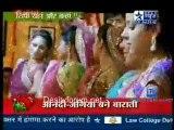 Saas Bahu Aur Saazish SBS  -13th July 2011 Video Watch Online p4