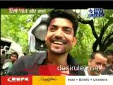 Saas Bahu Aur Saazish SBS [Star News] - 13th July 2011 pt1