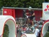 trial international le Puy-en-Velay