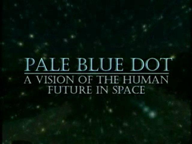 Pale Blue Dot: Wanderers