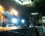 uzlagom Concert Rock-Country de Saint Gaudens
