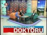Op. Dr. Mahmut Akyıldız - Samanyolu TV - Doktorunuz - 22.12.2010 - (Bölüm 1)
