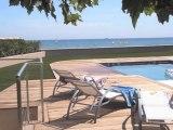 Maison Villa - Achat Vente  Sainte Maxime(83120) - 225 m2  vue mer N° 11776v - Excellence immobilier