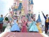 La Célébration Magique de Mickey - Mickey's Magical Celebration