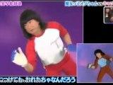 Olive et Tom imitation fait par des japonais parodie