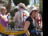 Incrementan el boletaje al valle del Colca, en Arequipa