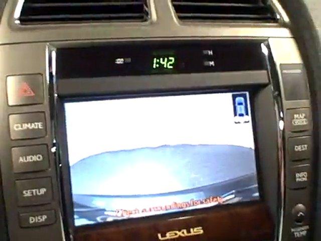 2010 Lexus ES350 for sale at McGrath Lexus