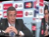 Medio Tiempo.com - Para Tena, valió la pena la experiencia en Copa América, 12 de Julio del 2011