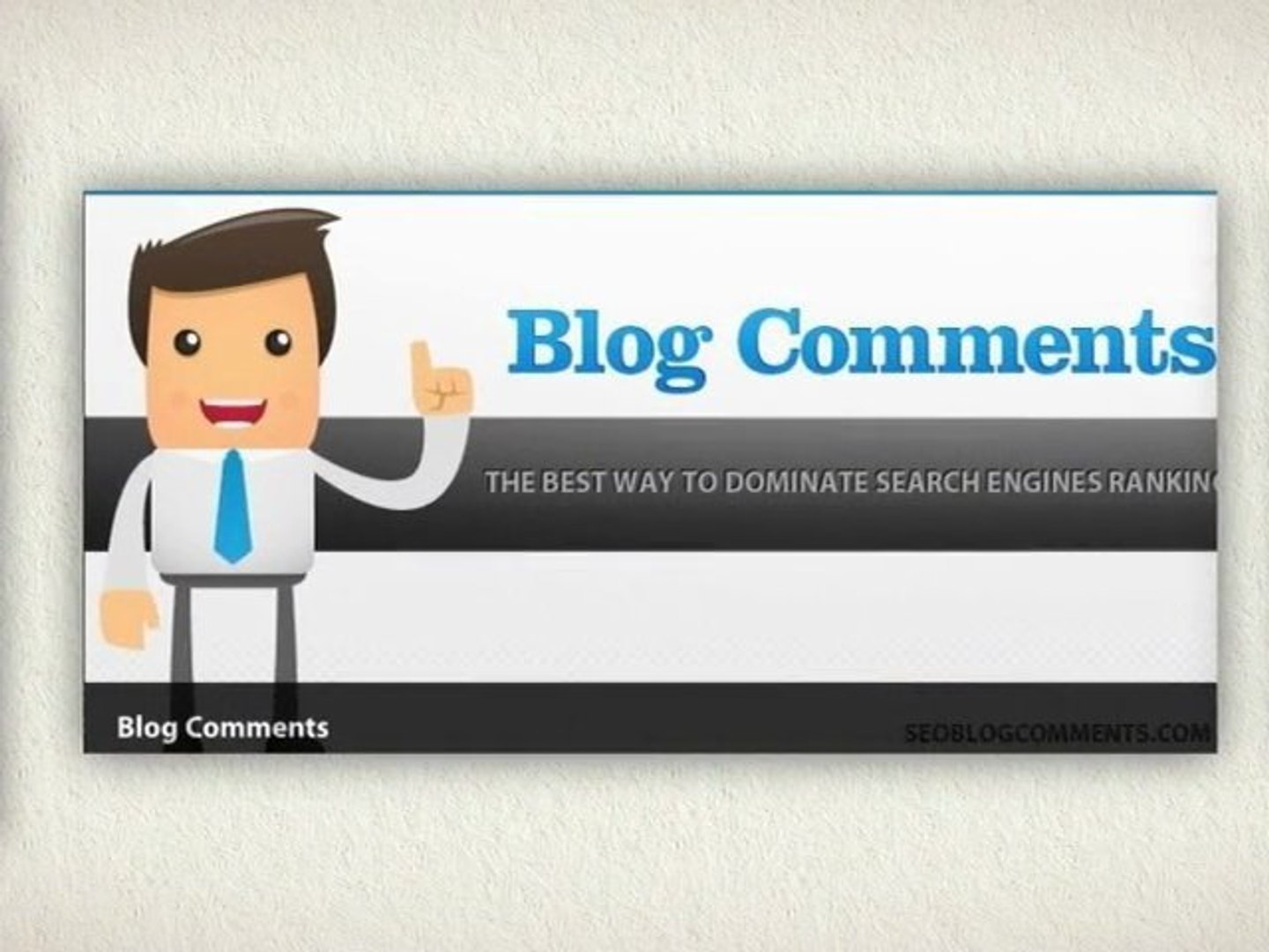 SEO Blog Comments and Forum Profiles
