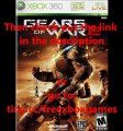 FREE Gears of War 2 for Xbox 360 (CLICK HERE)!