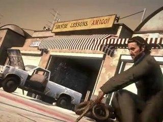 Multiplayer Trailer de Call of Juarez: The Cartel
