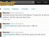 Bollywood TWEETS on Mumbai Blasts!