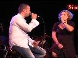 Ecole de chant et de batterie Renaud Hantson Concert 2011