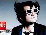 M - interview RTL2 (http://www.rtl2.fr/videos)