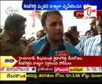 Kiran Reddy murderer,  Husband Chaitanya arrested