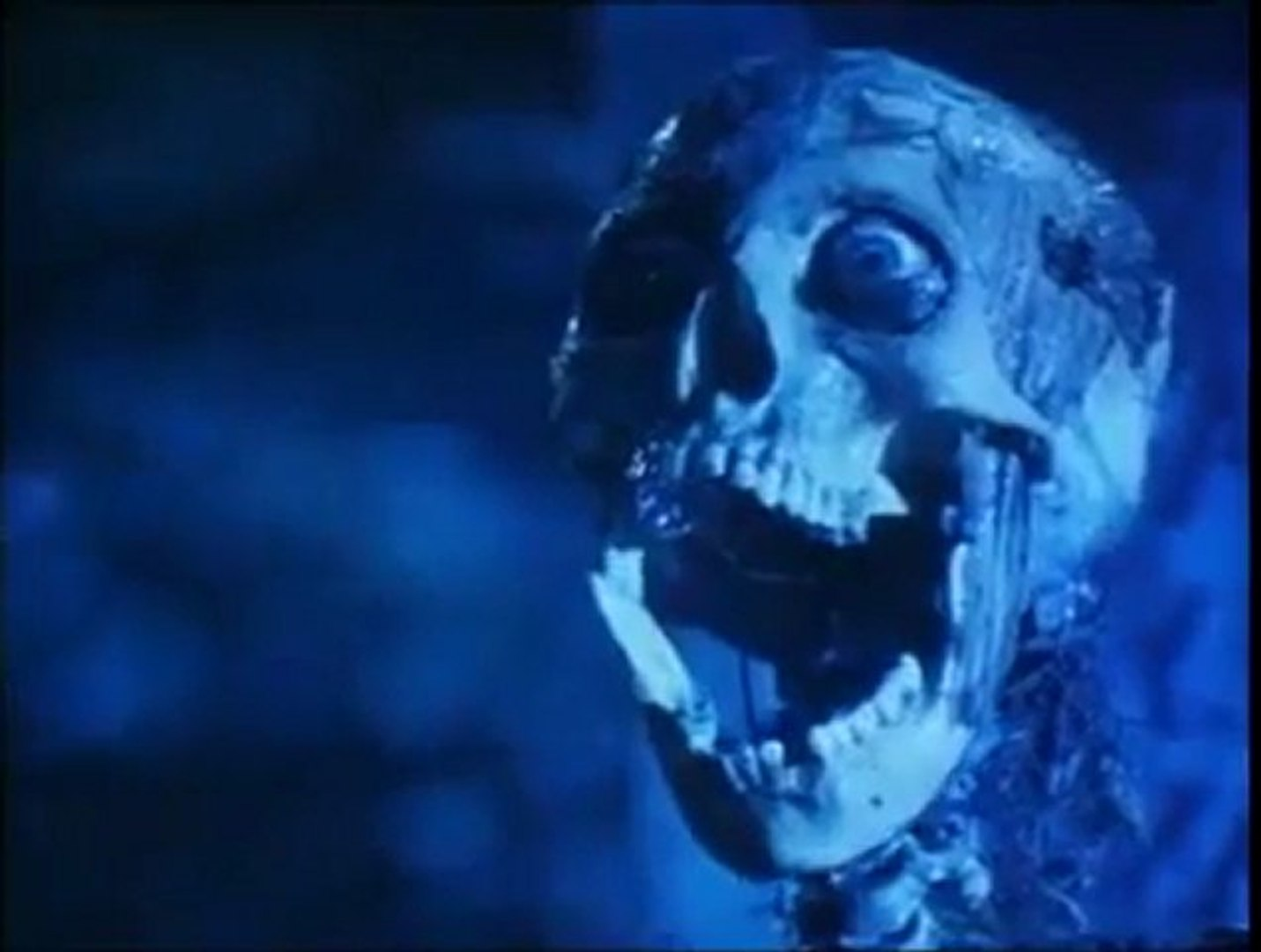 The Return of the Living Dead (1985) Trailer