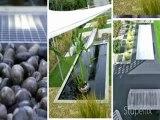 Paysagiste, bassin pour jardin, aménager un bassin  www.lesbojardins.com