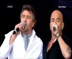 OsmOse : L'Envie d'aimer - P. Obispo & D. Lévi - Concert de l'Egalité - Page Facebook Welcome with Paradispop