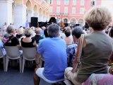 Seb Chaumont Quartet au Nice Jazz Festival OFF