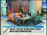 Op. Dr. Mahmut Akyıldız - Samanyolu Tv - Doktorunuz - 22.12.2010 - (bölüm 2)