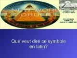 Conspiration et Signes illuminati