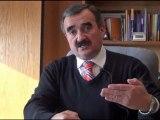 JAIME GAJARDO  COLEGIO DE PROFESORES