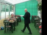 """Reportage sur le restaurant """"Le Centre"""" à Bras-sur-Meuse"""