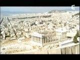 Les trésors de l'humanité- Merveilles de la Grèce - 1/4