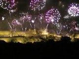 Le Feu d'Artifice du jeudi 14 juillet 2011 à la Cité de Carcassonne, en intégralité et en exclusivité mondiale, par TVcarcassonne ! Enjoy !